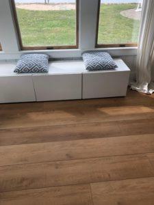 luxury plank